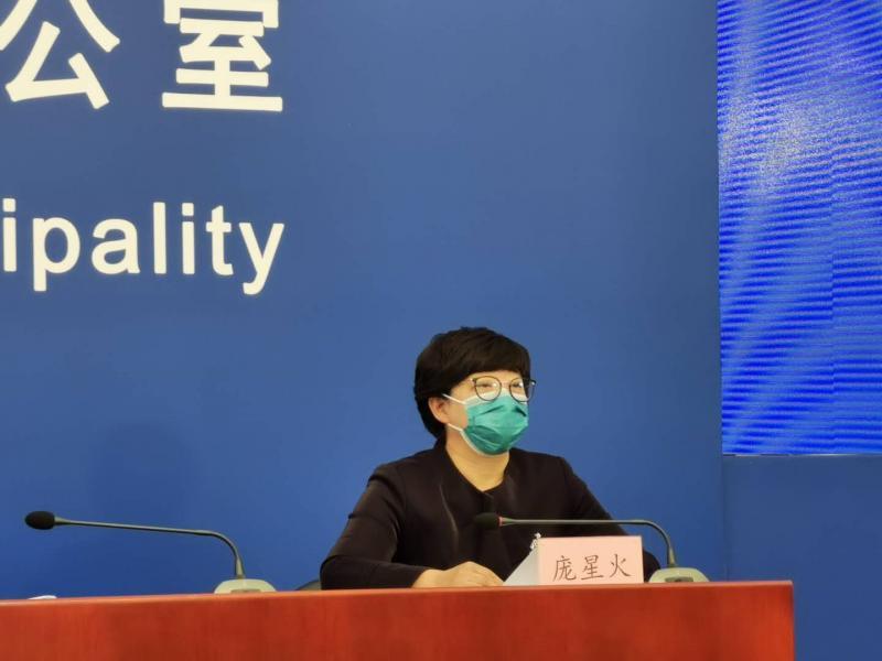北京一留美学生美国新冠检测为阴性 回国后确诊